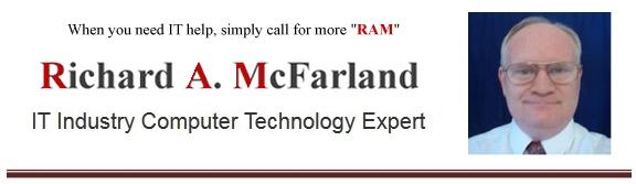 Richard A. McFarland